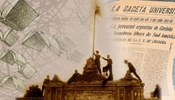 Exposición Bibliográfica Conmemorativa del Centenario de la Reforma Universitaria