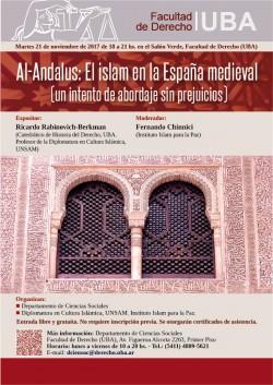 Al-Andalus: El islam en la España medieval (un intento de abordaje sin prejuicios)