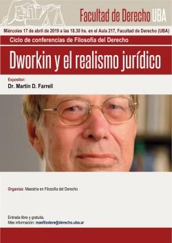 Dworkin y el realismo jurídico