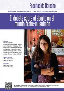 El debate sobre el aborto en el mundo árabe-musulmán