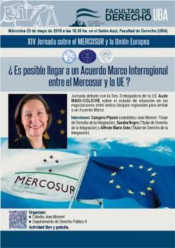 Â¿Es posible llegar a un Acuerdo Marco Interregional entre el Mercosur y la UE?