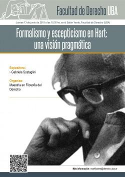 Formalismo y escepticismo en Hart: una visión pragmática