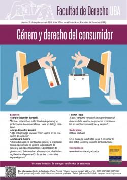 Género y derecho del consumidor