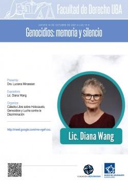 Genocidios: memoria y silencio