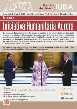 Iniciativa Humanitaria Aurora