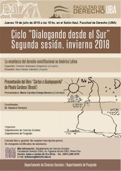 La enseñanza del derecho constitucional en América Latina