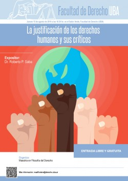 La justificación de los derechos humanos y sus críticos