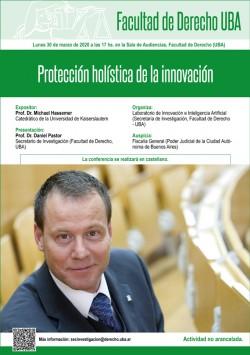 Protección holística de la innovación