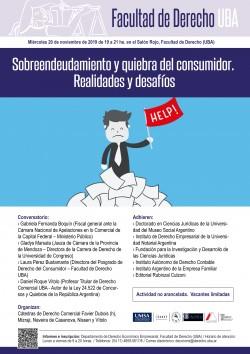 Sobreendeudamiento y quiebra del consumidor. Realidades y desafíos