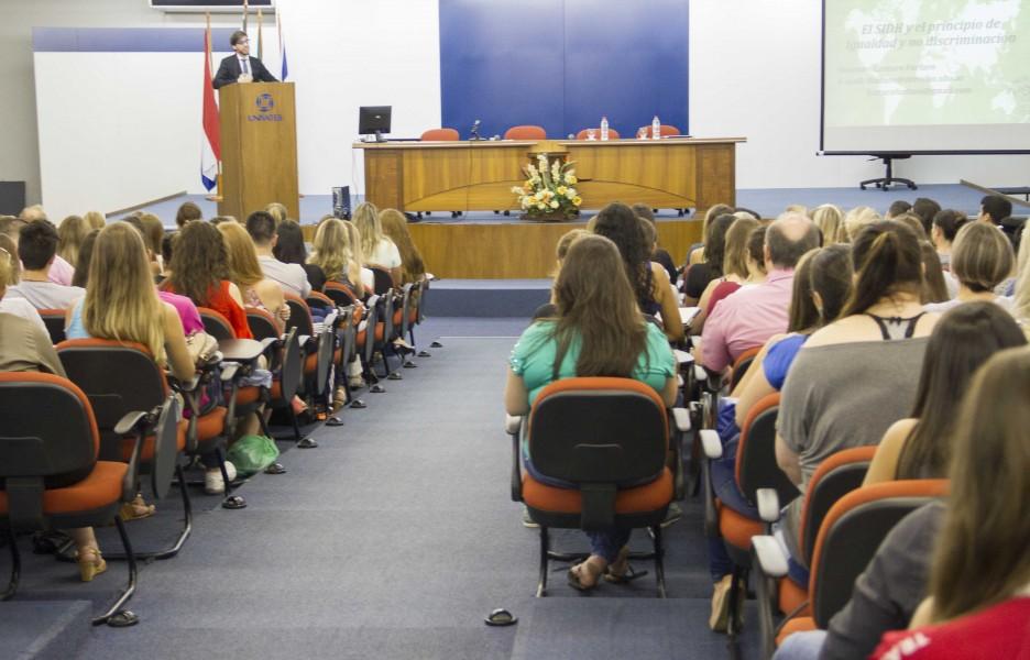 1º intercambio docente en el marco del Convenio de Cooperación ...