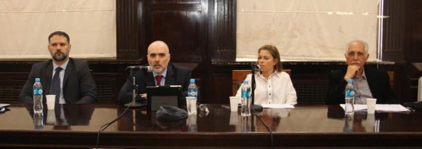 Acuerdo UE-Mercosur: posibles escenarios en la protección de datos personales