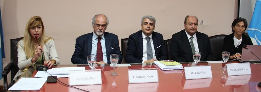 Análisis de la autonomía de la voluntad en el derecho de familia argentino e italiano