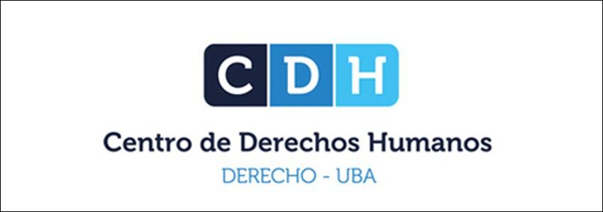 Presentación de informes del Centro de Derechos Humanos (CDH) de la Facultad en el marco de la Campaña GQUAL