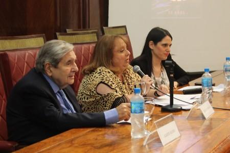 50 aniversario del traslado de la carrera de Traductor Público a la Facultad de Derecho (1968-2018)