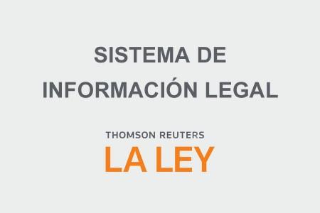 Acceso gratuito al Sistema de Información Legal para docentes e investigadores/as