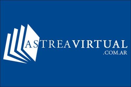 Acceso gratuito para docentes y estudiantes a la base Astrea Virtual