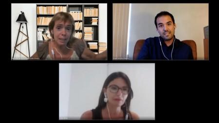 """Ciclo de charlas: """"Jurisprudencia sobre derecho animal: conociendo decisiones judiciales paradigmáticas en Latinoamérica"""""""