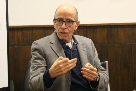Conversaciones con el profesor Miguel Sarré
