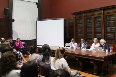 Cuestiones de derecho internacional privado en el arbitraje comercial internacional