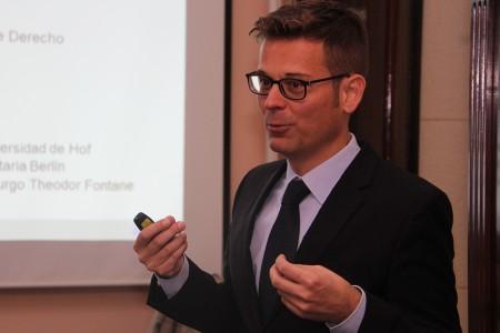 Curso intensivo de bioderecho en la Unión Europea y Alemania