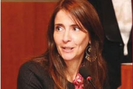Encuentro de Derechos Humanos con Raquel Asensio
