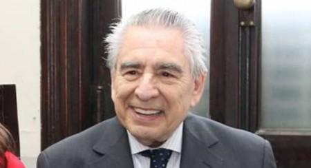 Fallecimiento del profesor Juan Octavio Gauna