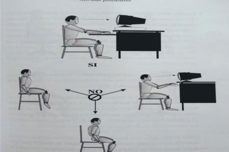 Fórmula para contrarrestar los efectos nocivos de estar sentados