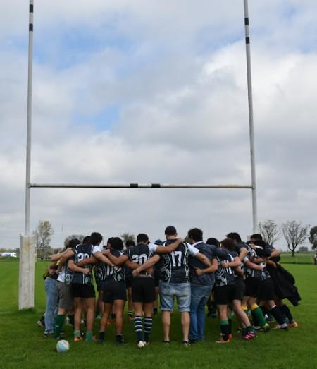 Hay que sumarle rugby a la vida pero también ¡vida al rugby!