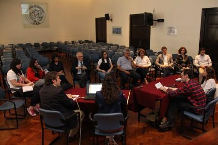 Herramientas de mentoría y coaching en el ámbito Universitario: experiencias en el ámbito local e internacional