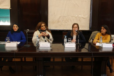 Identidad de género: un acercamiento a las problemáticas actuales en la justicia y el derecho