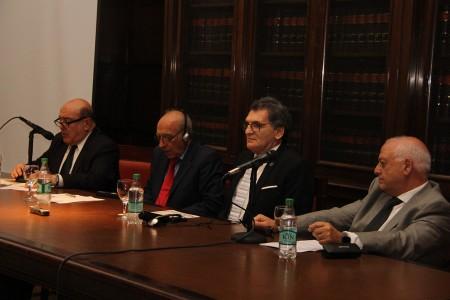 II Jornada sobre genocidio armenio y holocausto: intersecciones