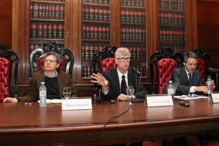 Jornada sobre interpretación constitucional: Lawrence Solum y el nuevo Originalismo