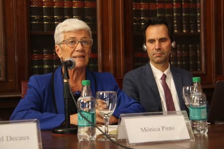 La desaparición forzada en el derecho internacional: interacciones entre el derecho a la verdad, a la justicia y a la reparación