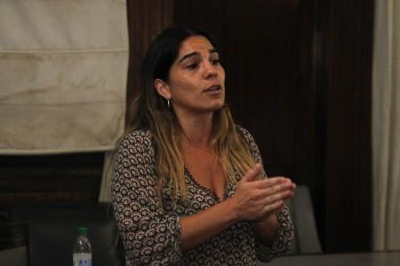 """La Facultad comenzó con la capacitación en género y violencia contra las mujeres por la aplicación de la """"Ley Micaela"""""""