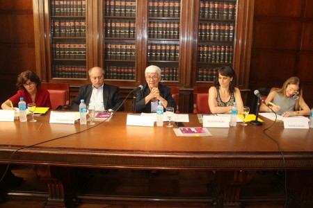 La interrupción legal del embarazo. Oportunidades para un debate constructivo