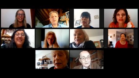 Mujeres mayores de América. Pasado, presente y porvenir de sus derechos