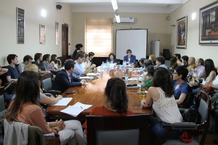 Nuevas perspectivas sobre el Derecho Penal, el Proceso Penal y la Criminología