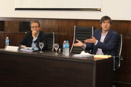 Nuevas perspectivas sobre el proceso penal