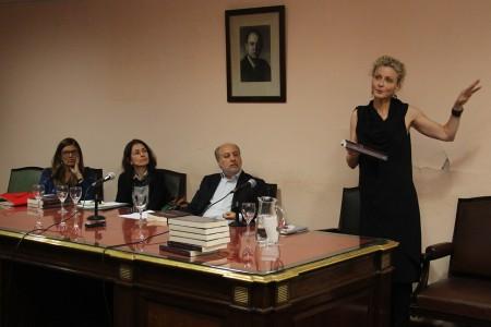Presentación del libro El poder, el sufrimiento y la lucha por la dignidad. Los marcos de derechos humanos para la salud y por qué son importantes