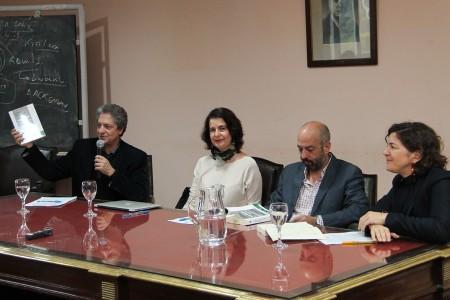 Presentación del libro Libres e iguales. Estudios sobre autonomía, género y religión (Edición UNAM-UBA)