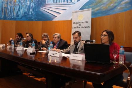 Presentación del libro Sistema maestro de responsabilidad civil, de Leandro Vergara