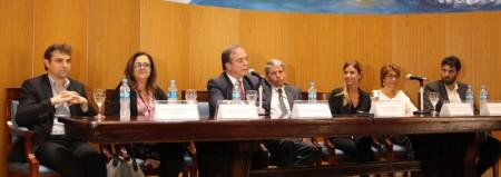 Primer encuentro de Prestadores de Servicios Jurídicos Gratuitos