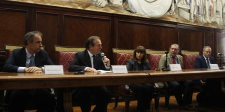 Primer seminario internacional sobre agrobiotecnología, plantas y propiedad intelectual