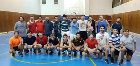 Sumate al equipo representativo de rugby de la Facultad: Los Rinos