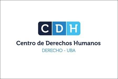 Suscribite para recibir las novedades del Centro de Derechos Humanos