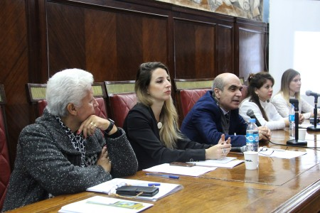 Tercer congreso argentino del abogado del niño