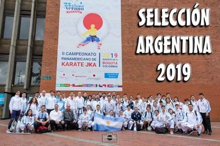 Torneo Panamericano de Karate