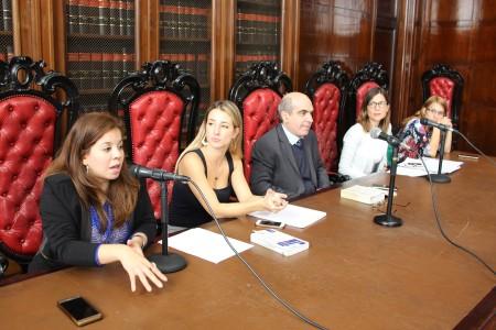 VIII Encuentro de Derecho de las Familias y Derechos Humanos. El Derecho Sucesorio en el CCyC desde la perspectiva constitucional-convencional