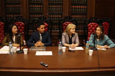 Violencia en adultos mayores. Estudio comparativo entre la regulación argentina y mexicana