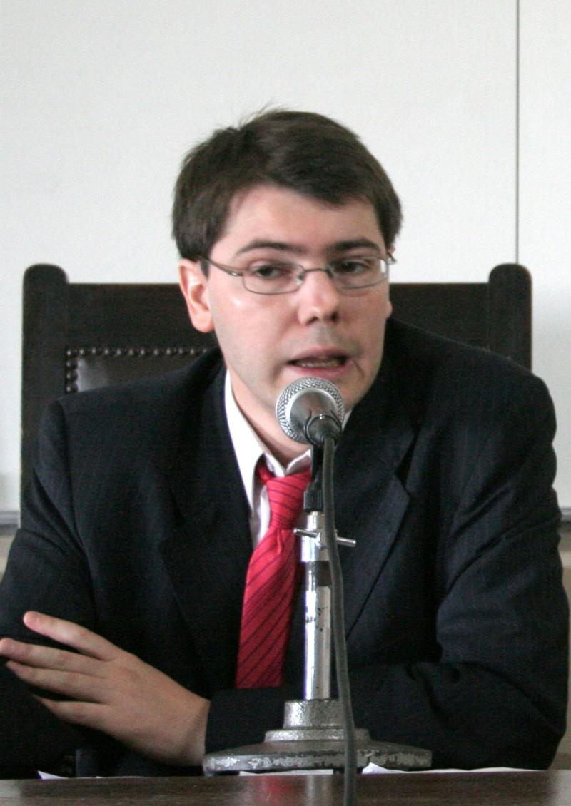 Miguel Polaino Orts